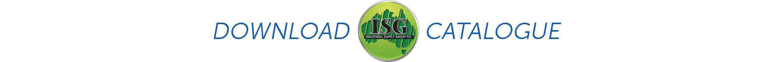 ISG Catalogue - EASE Link