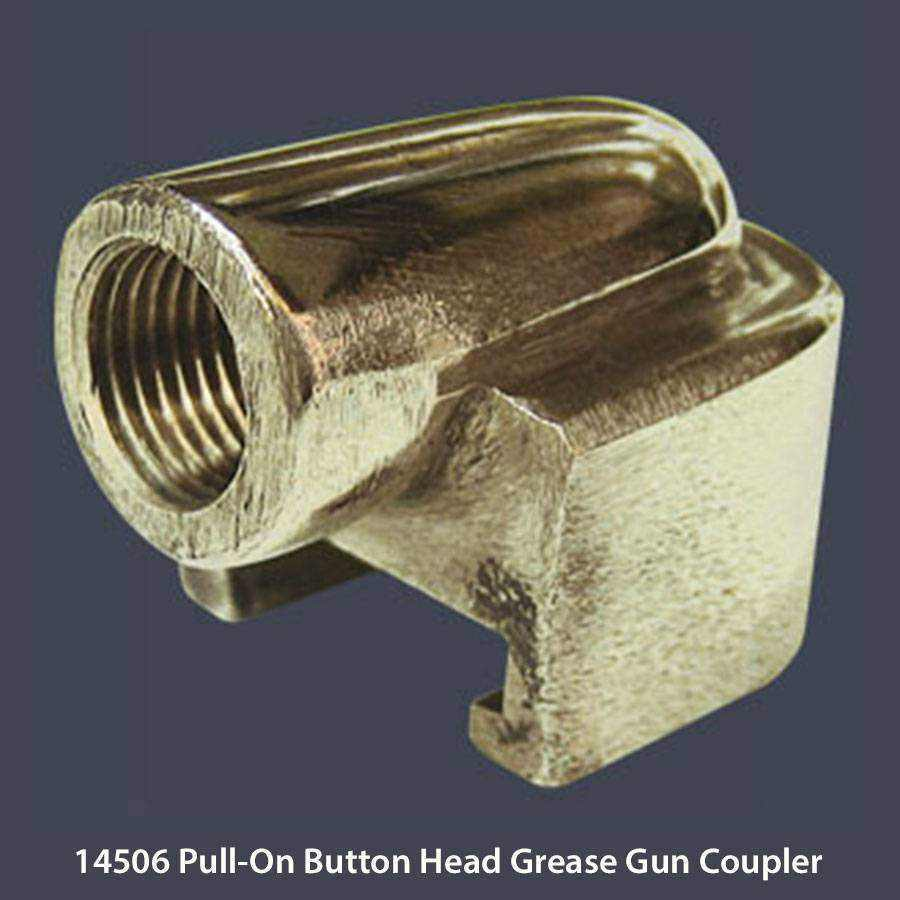 Electric Grease Gun >> Grease Gun Couplers - Ease