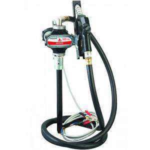 Diesel Fuel Transfer