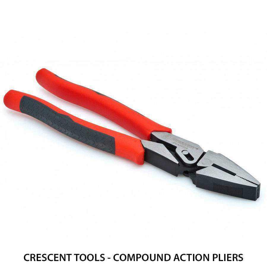 Crescent Tools Pliers